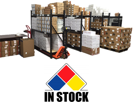 inventory in stock